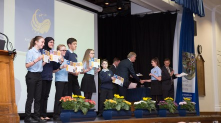 Year 7-8 Awards Evening 2017 -47