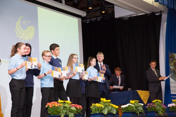 Year 7-8 Awards Evening 2017 -48
