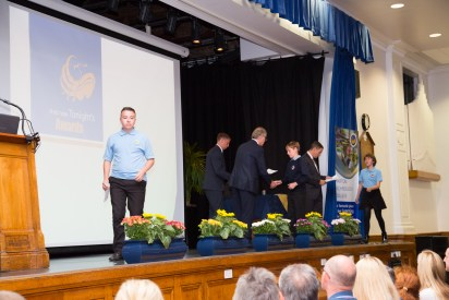 Year 7-8 Awards Evening 2017 -77