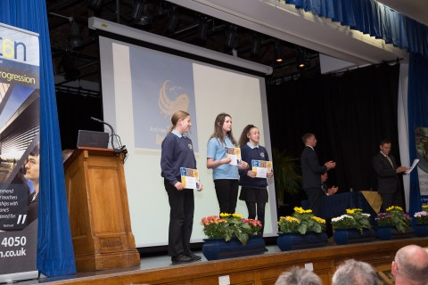 Year 7-8 Awards Evening 2017 -100