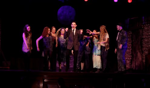 Addams Family - 07