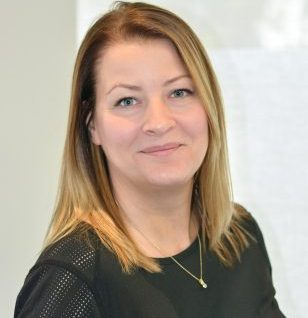 Johanna Saemunds