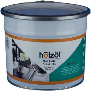 Holzol Quick Oil