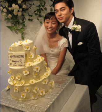 杏と東出昌大の出会いや馴れ初め素敵!結婚式の画像あり