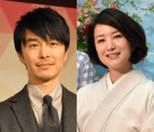 鈴木京香 結婚歴