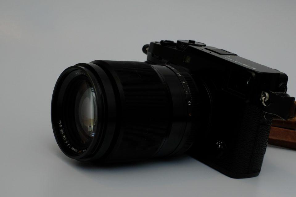 XF90mm F2 R LM WR x-pro2