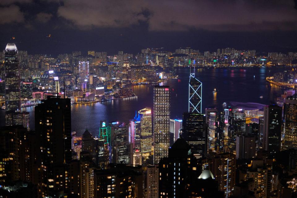 XF35mmF1.4 R 作例 ブログ 香港