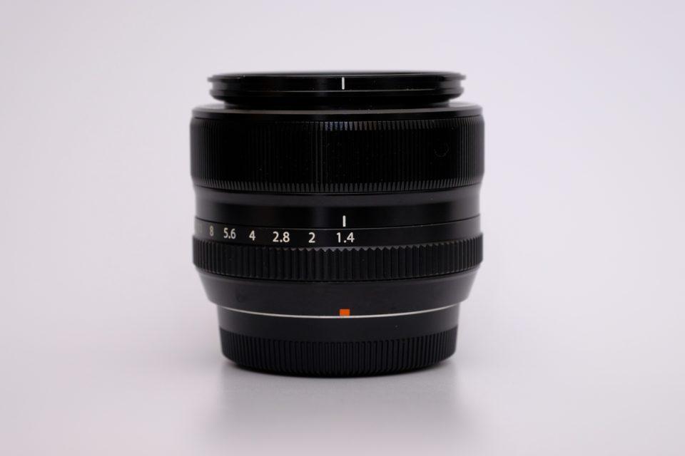 XF35mmF1.4 R レビュー ブログ