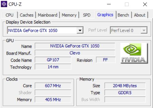 SENSE-15FX079 GPU