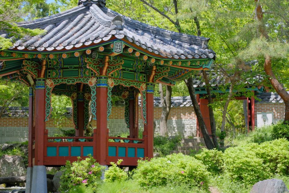 鶴見緑地公園 写真