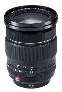 富士フイルム XF16-55mm F2.8