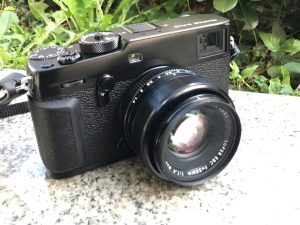 X-Pro3 レビュー ブログ