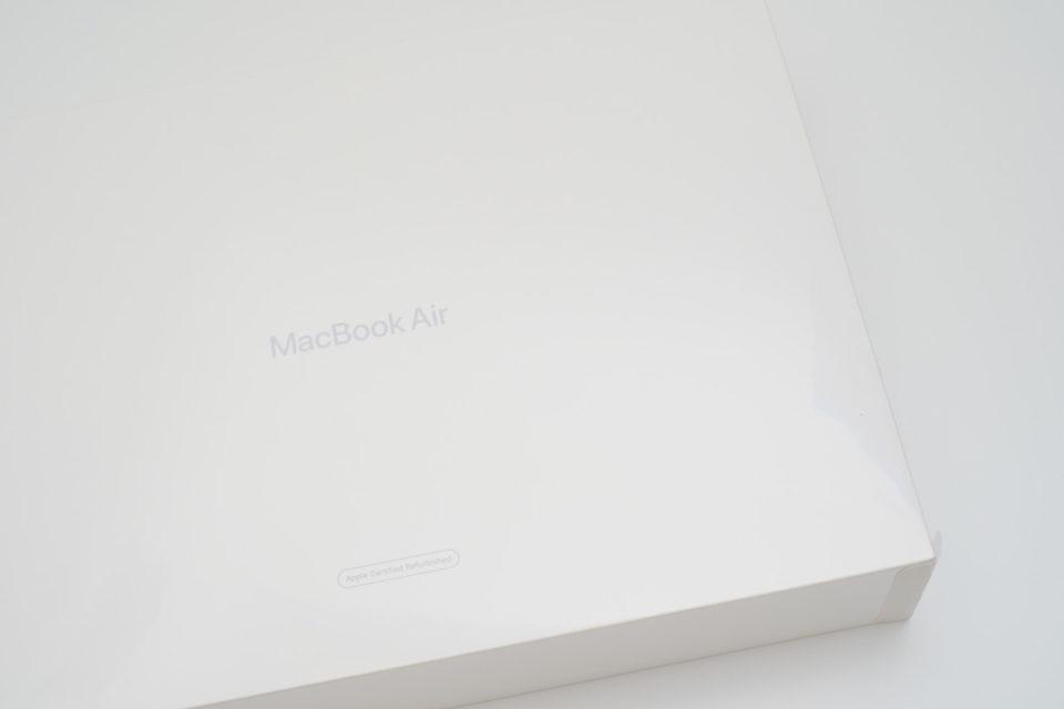 MacBook Air,Early 2020,整備品,