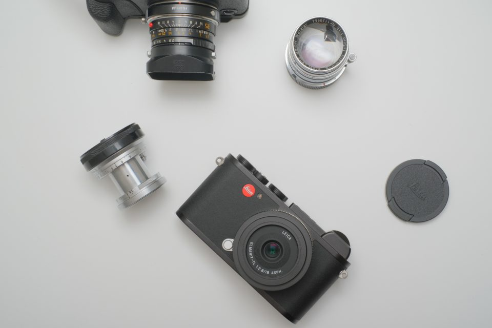 Leica,レンズ