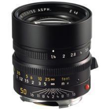 Leica SUMMILUX 50mm F1.4,写真,価格