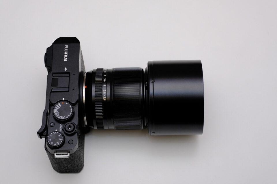X-E4,レビュー,XF60mm,マクロ