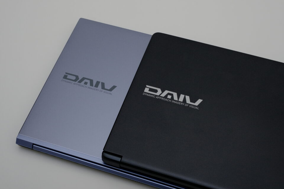 mouse,DAIV 4N,2021,レビュー,ブログ,評価,写真,