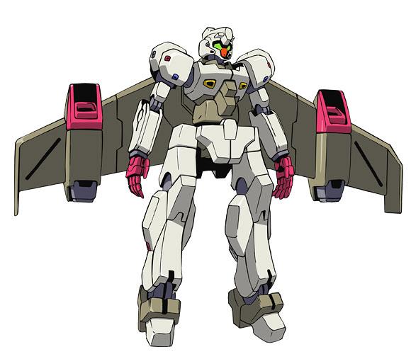 Gundam G no Reconguista Mecha Designs Kattoshii Gundam: G no Reconguista Visual, Video, Character Designs, Mech Designs and Cast Revealed