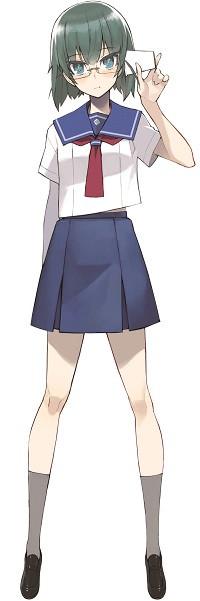 HaruChika Support Cast Character designs Asami Seto
