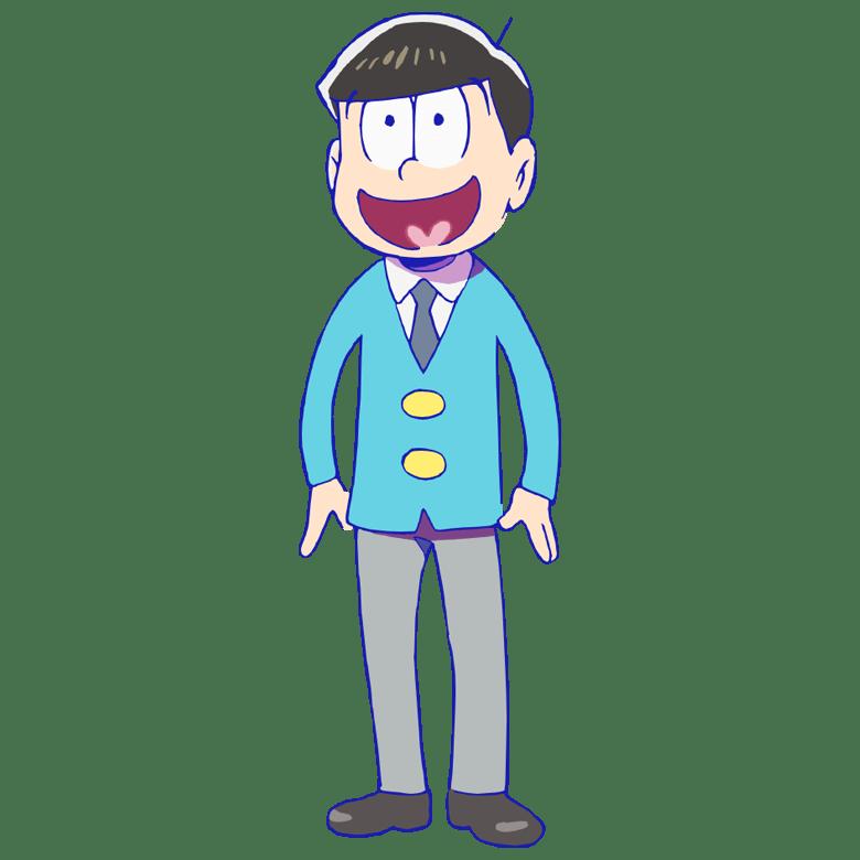 Juushimatsu Character Design