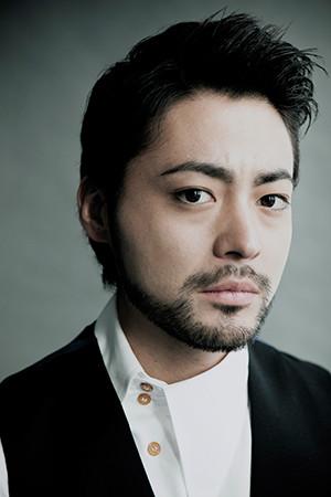 Terra Formars Live-Action Film Cast takayuki yamada