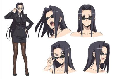 monster musume Yu Kobayash