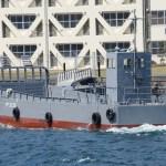 縁の下の力持ち 海上自衛隊の支援船