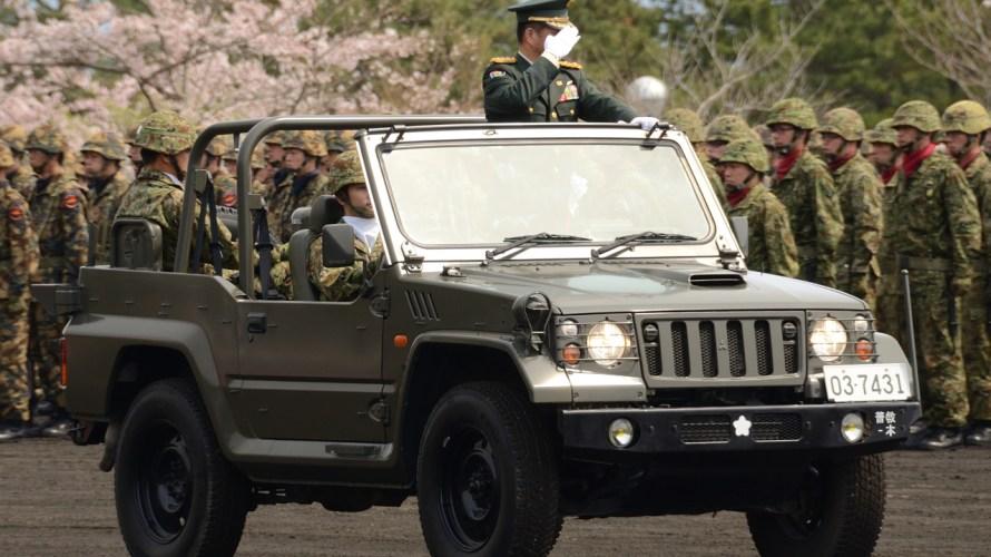 幹部自衛官は生涯、試験と勉強。新任幹部が将になるまでの道のり。