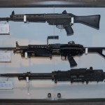 マシンガン・機関銃・machine gun、同じもの?違うもの?