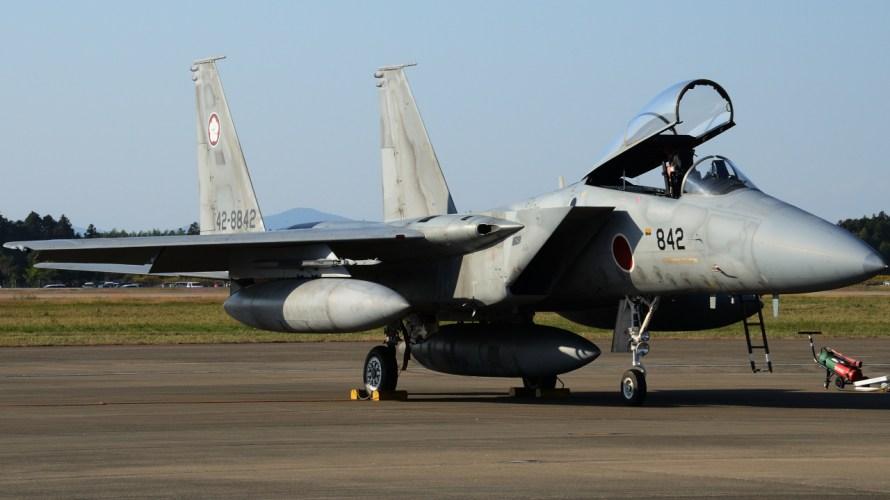 ファントム引退後、待ったなしでやってくる。F-15JのPreMSIP問題を考える。