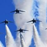 【独り言】航空祭の主役はブルーインパルスなのかなという話