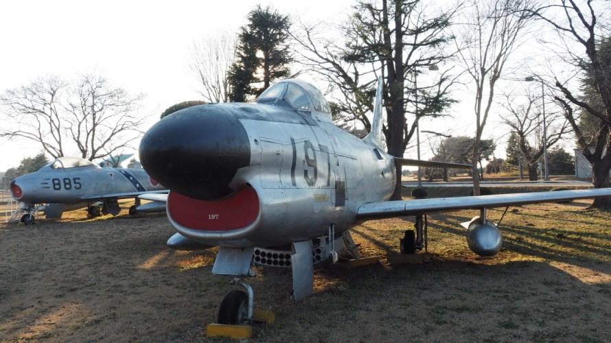 自衛隊での活躍期間僅かに10年。F-86Dセイバードッグ