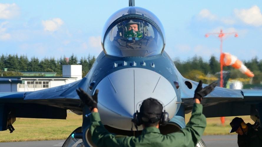 本名?見た目?戦闘機パイロットのTACネーム、由来のあれこれ