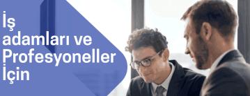 İş adamları için İngilizce özel ders hızlı ve etkili