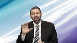 הרב עמנואל מזרחי