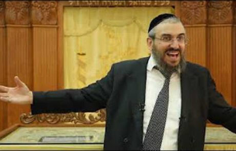 הרב  גואל אלקריף