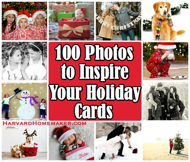 Christmas Card Ideas Archives Harvard Homemaker