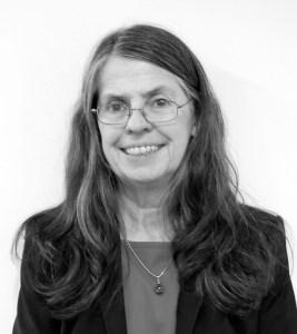 Nancy Kelly Headshot