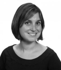 Sabi Ardalan headshot