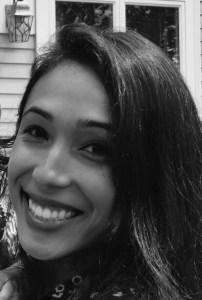 Cindy Zapata headshot