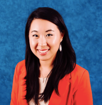 Stephanie Kuei