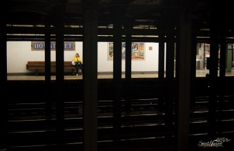 110th Street subway station