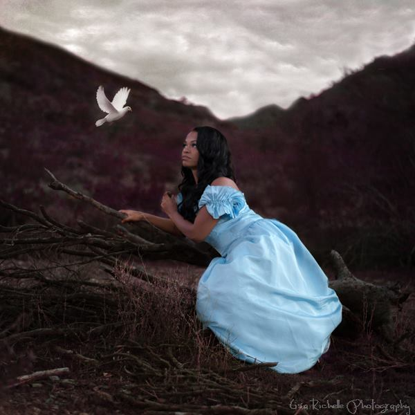 Photo: Hope's Call by Lisa Richelle