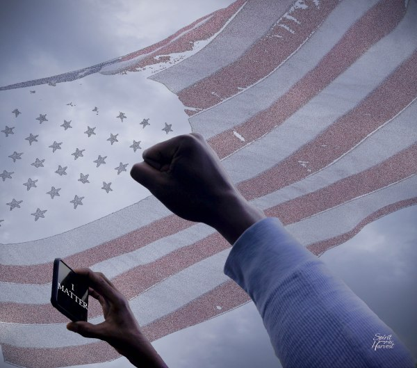 America I Matter!