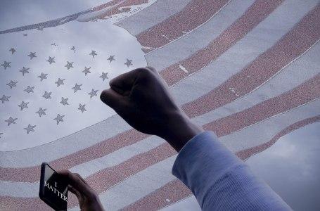 America, I Matter!