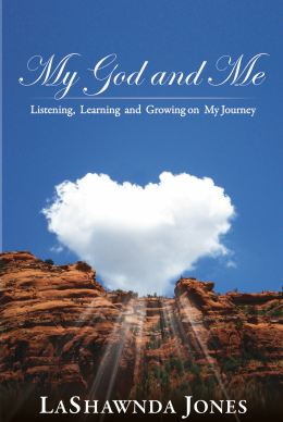 My God and Me Front Cover