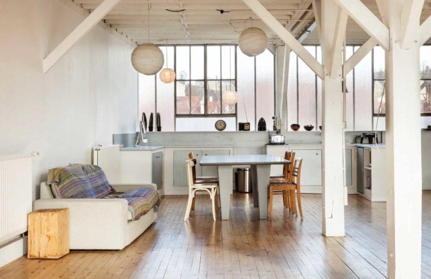 renovations - Winston Salem