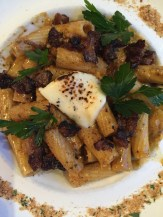 Navarra's Carbonara Pasta