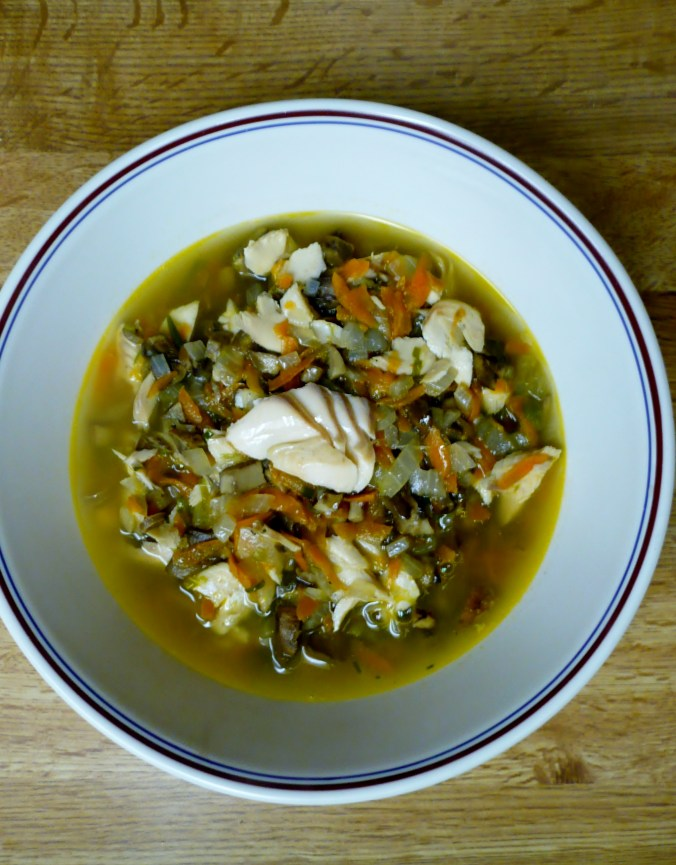 Smoked Trout Soup (12)