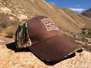 Camouflage Logo Hat